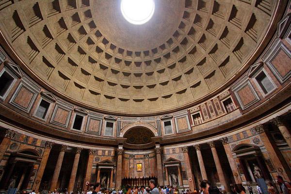 Bezienswaardigheden Rome - de 10 Leukste (gratis!) dingen ...