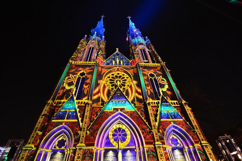 6 Unieke Europese Lichtfestivals