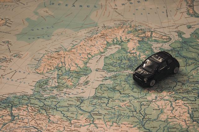 Zeven opmerkelijke verkeersregels in Europa