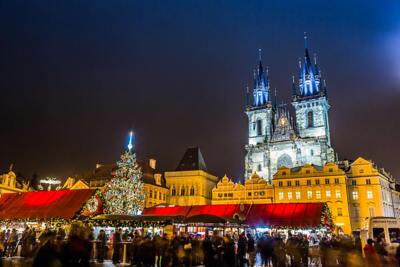 De Leukste Kerstmarkten van 2018